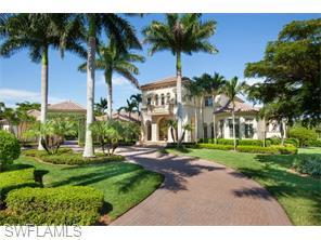 Naples Real Estate - MLS#216005040 Photo 1
