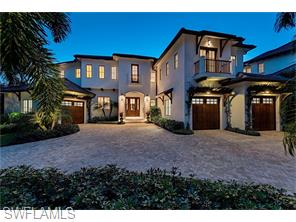 Naples Real Estate - MLS#215066642 Photo 1
