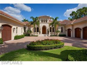 Naples Real Estate - MLS#215068568 Primary Photo