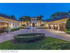 Naples Real Estate - MLS#215068568 Photo 1