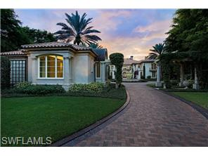 Naples Real Estate - MLS#214069581 Photo 1